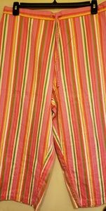 Pants - Women's Capri Pants
